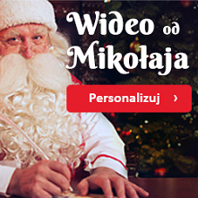 Personalizuj list do Mikołaja