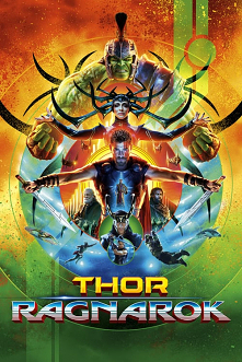 Thor: Ragnarok dubbing cały film