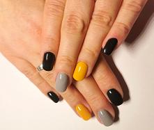 #nail#paznokcie#autumn#jesi...