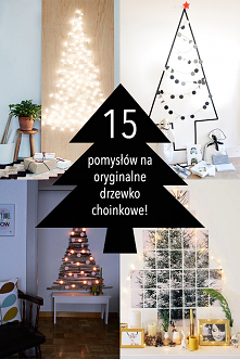 Alternatywna choinka: 15 po...