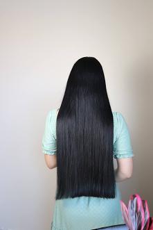 Plan zapuszczania włosów po...