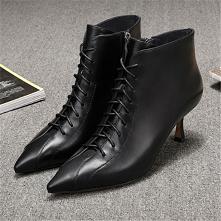 Moda Czarne Zużycie ulicy S...