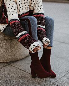 #styl #zima #jesień