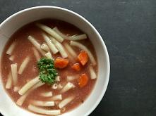 Zupa poidorowa vel pomiorów...