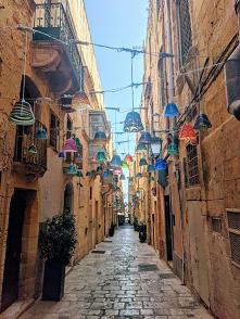 #Malta #Valetta #Summertime