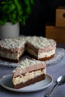 #Ciasto#murzynkowe#musem ba...