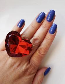 piękny pierścień jedyne 9,9...