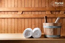 Sauna fińska w kosmetologii
