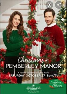 Święta w Pemberley *** Elizabeth zostaje zaproszona do niewielkiego miasteczka, by zorganizować festiwal bożonarodzeniowy. Tam spotyka milionera, który planuje sprzedać rodzinną...
