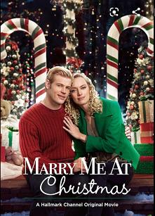Świąteczne zaślubiny *** Właścicielka butiku dla nowożeńców jest pogrążona w chaosie planowania wykwintnego wesela bożonarodzeniowego. Niespodziewanie zostaje oczarowana przez b...