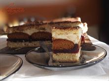 Katarzynka - ciasto z piern...