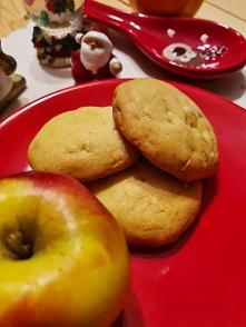 Amerykańskie ciasteczka z b...