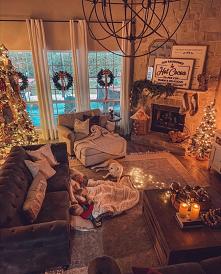 #livingroom #salon #święta