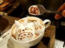 totoro cafe