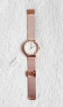 Zegarek Timex rose gold *ne...