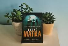 #książka #tylkomatka #thillerpsychologiczny