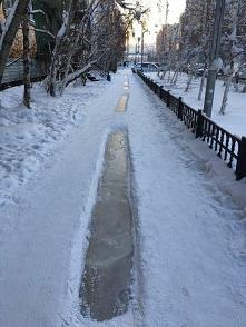 #ślizgamy#się#po lodzie