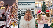 30 pomysłów na świąteczny p...