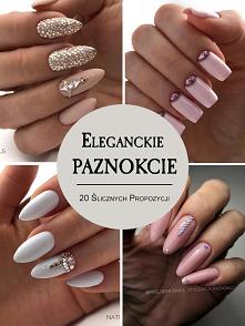 Eleganckie Paznokcie- TOP 2...