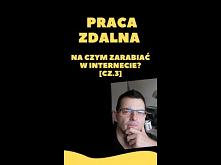 PRACA ZDALNA W DOMU - na cz...