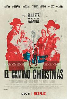 Święta w El Camino *** Grupa nieznajomych uwięziona w sklepie monopolowym w Boże Narodzenie podczas próby napadu nawiązuje bliską więź i dzieli się skrywanymi tajemnicami. #film...