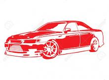 Sportowe auta na torze