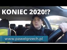 Koniec biznesu i 2020 roku?