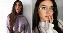 Okulary to nie wyrok!