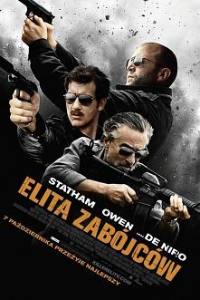 Elita zabójców Online Lektor PL FULL HD cały film cda