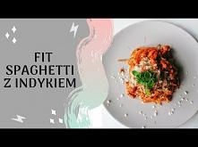 Szybkie Fit Spaghetti - dob...
