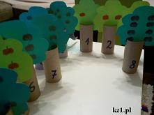 Matematyczne drzewka - papi...