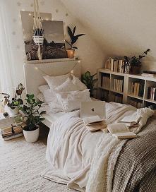 #pokój #sypialnia