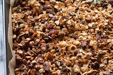 Domowa granola - prosty prz...