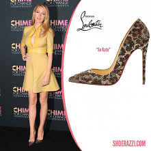 Blake Lively in Christian L...