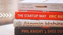Książki o biznesie, które w...