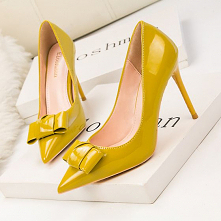 Piękne Żółta Biuro OL Kokar...