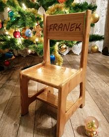 #Krzesełko mojego malucha #...