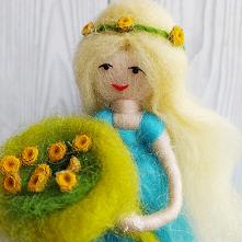 "Kolekcja""Blumen"" Magisches Atelier"