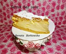 """Cisto   """"  Sernik  bez..."""
