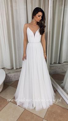 Suknie Ślubne Adria 2192