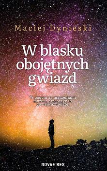 """Maciej Dynieski, autor """"W b..."""