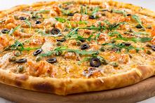Przepis na pizzę z Diety An...