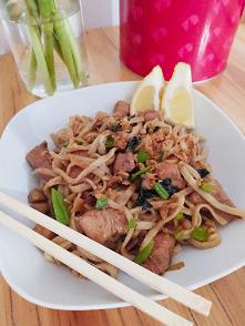 Chow Mein  #kuchnia#Azja#ch...