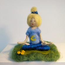 "Medytacja & Relaks Kolekcja ""Medytation und Entspannung"" Pracownia Magisches Atelier"