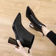 Moda Czarne Zużycie ulicy B...