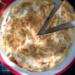 Omlet ziemniaczany z sezono...