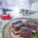 Ciasto piernikowe marzenie - Najlepsze przepisy | Blog kulinarny - Wypieki Beaty