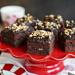 Kakaowy MAKOWIEC z orzechami. Przepis po kliknięciu w zdjęcie.