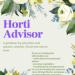Horti Advisor to miejsce poświęcone ogrodnictwu w szerokim tego słowa znaczeniu.