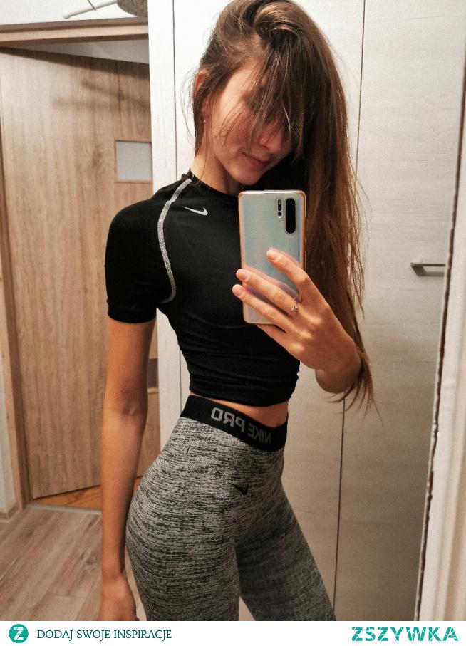 Sprzedam bluzkę! #sale #nike #sport Instagram/vinted: natalioex